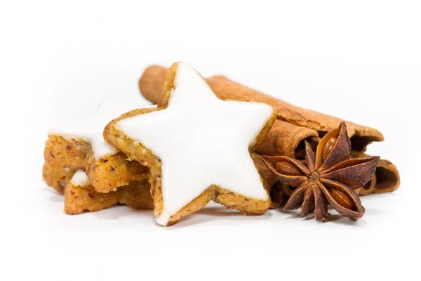 Zimtsterne Flavour | Aroma von Vape Rebelz®