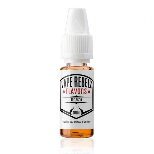 Tobacco Flavour | Aroma von Vape Rebelz®