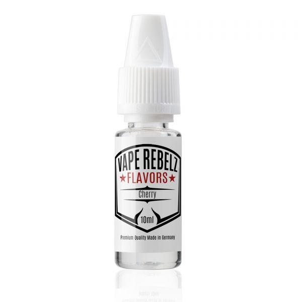 Cherry Flavour | Aroma von Vape Rebelz®