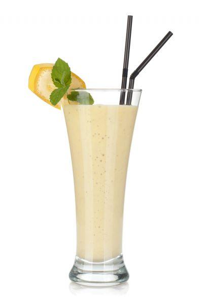 Bananenminze Flavour | Aroma von Vape Rebelz®