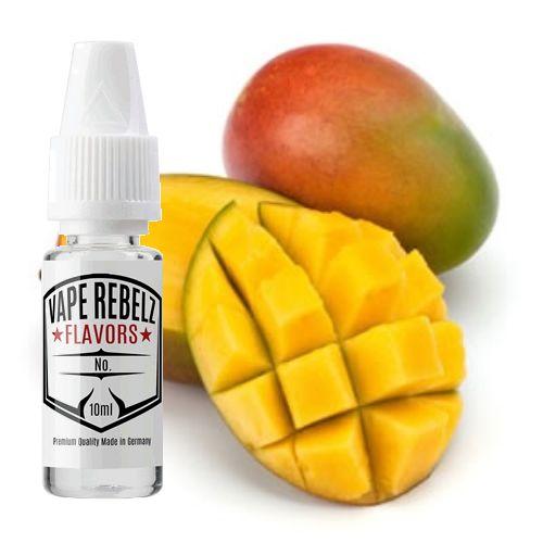 253ers Mango Aroma von Vape Rebelz® - 10ml
