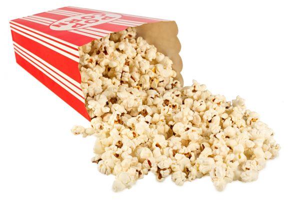 Karamell Popcorn Flavour | Aroma von Vape Rebelz®