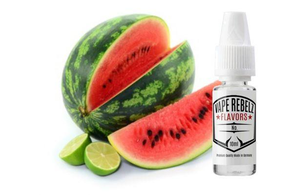 360ers Melonen Aroma von Vape Rebelz® - 10ml