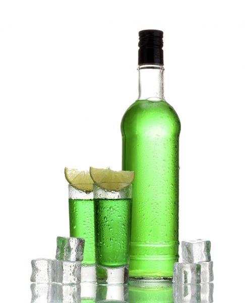 Absinth Flavour | Aroma von Vape Rebelz®