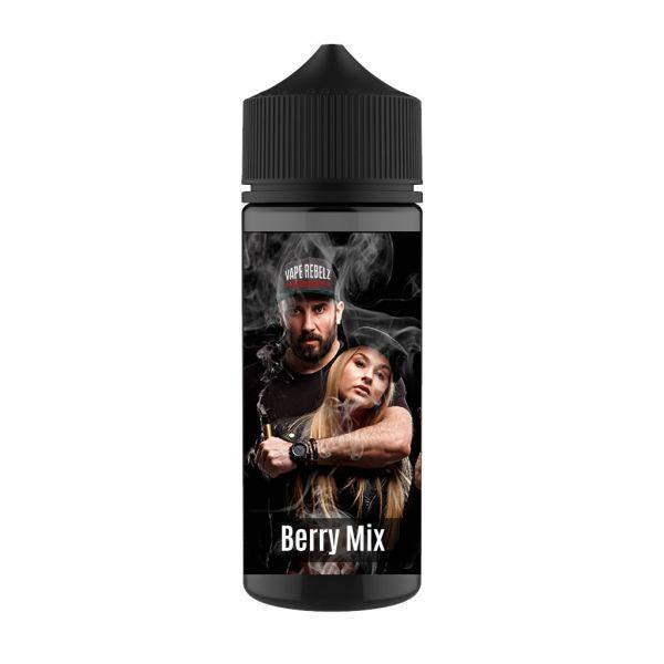 Berry Mix Flavor   Aroma von Vape Rebelz® - 10ml