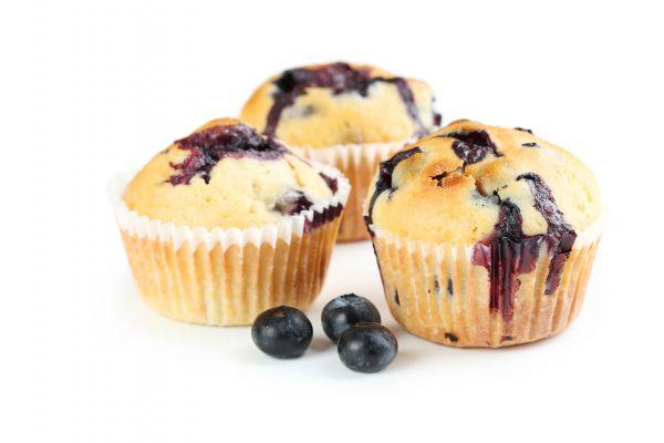 Blaubeer Muffin Flavour | Aroma von Vape Rebelz®