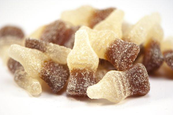 Saure Colaflaschen Flavour | Aroma von Vape Rebelz®