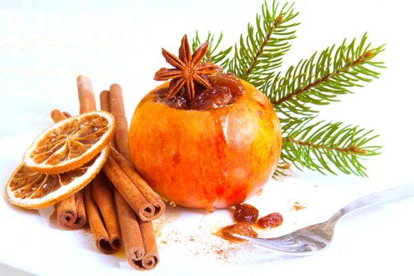 Bratapfel Flavour | Aroma von Vape Rebelz®