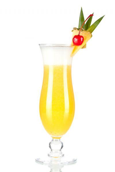 Pina Colada Flavour | Aroma von Vape Rebelz®