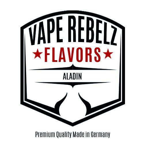 Aladin Flavour | Aroma von Vape Rebelz®