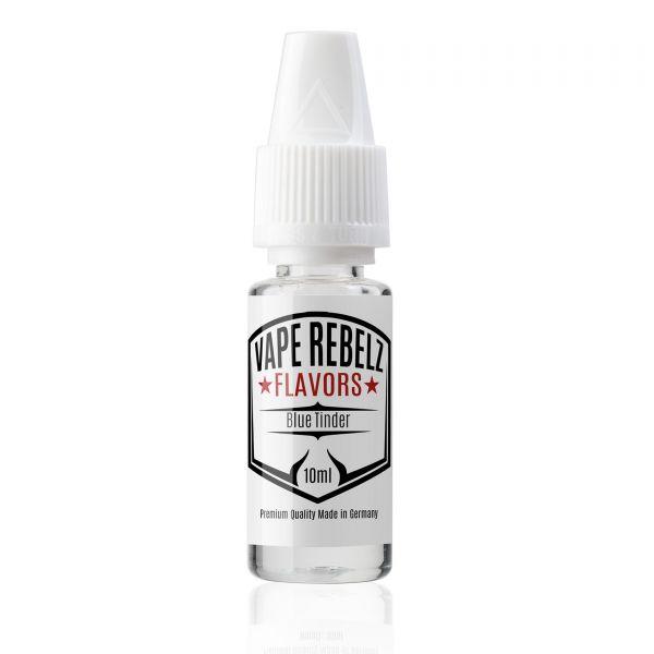 Blue Tinder Flavour | Aroma von Vape Rebelz®