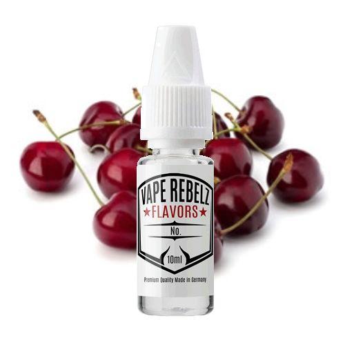 007ers Kirsch Aroma von Vape Rebelz® - 10ml