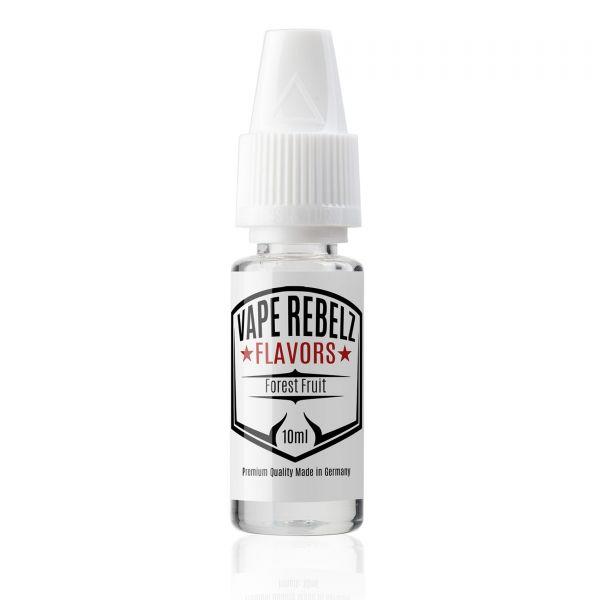 Forest Fruit Flavour | Aroma von Vape Rebelz®