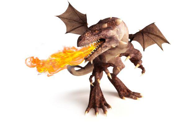 Dragon Spice Flavour | Aroma von Vape Rebelz®
