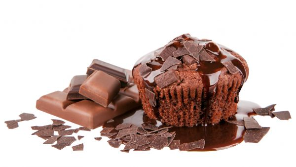 Schoko Muffin Flavour | Aroma von Vape Rebelz®