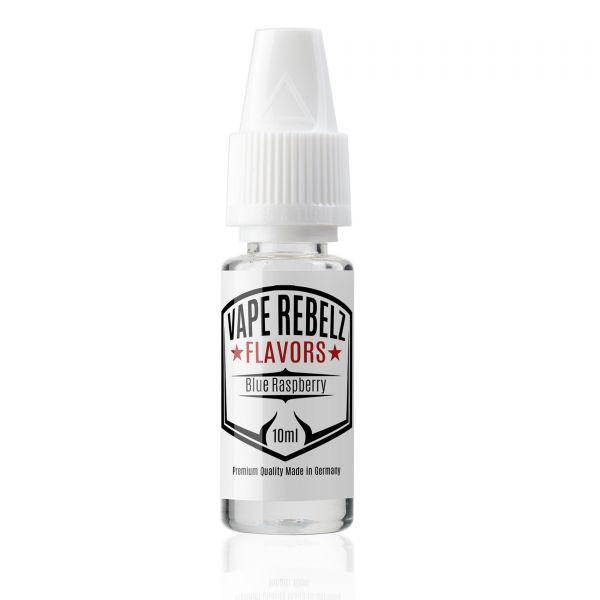 Blue Raspberry Flavour | Aroma von Vape Rebelz®