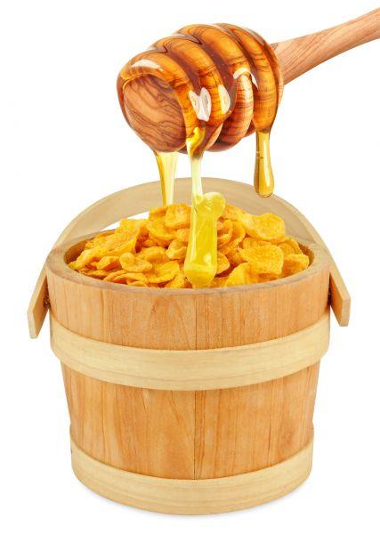 Cornflakes mit Honig Flavour | Aroma von Vape Rebelz®