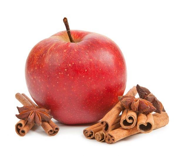 Apfel / Zimt Flavour | Aroma von Vape Rebelz®