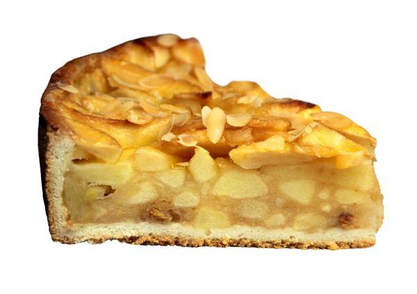 Omas Apfelkuchen Flavour   Aroma von Vape Rebelz®