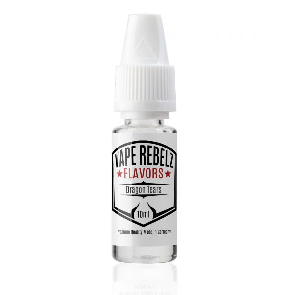 Dragon Tears Flavor | Aroma von Vape Rebelz®