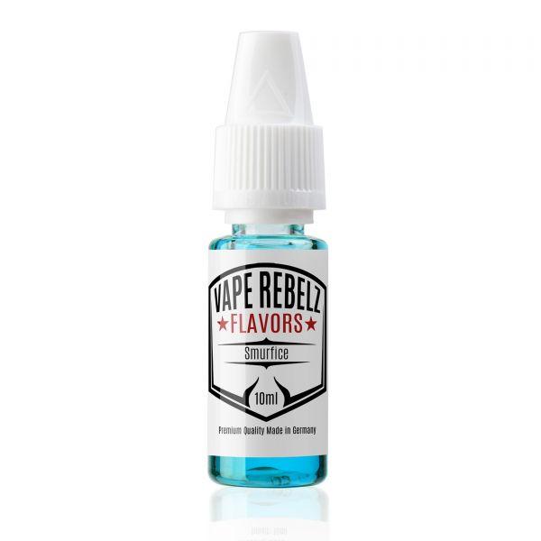 Smurfice Flavour | Aroma von Vape Rebelz®