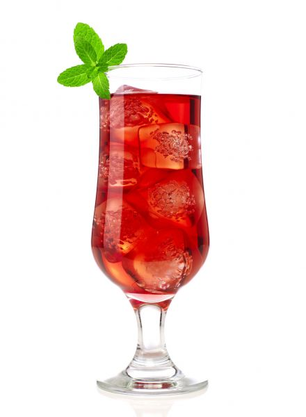Cranberry Limonade Flavour | Aroma von Vape Rebelz®