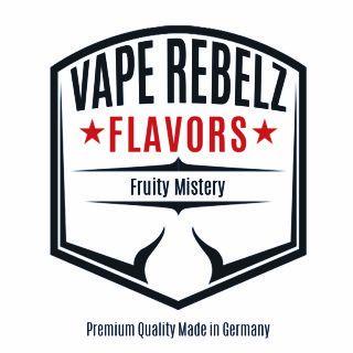 Fruity Mystery Flavour | Aroma von Vape Rebelz®