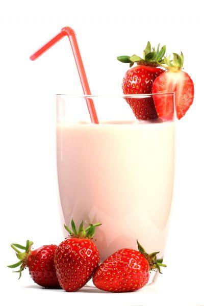 Erdbeermilch Flavour | Aroma von Vape Rebelz®