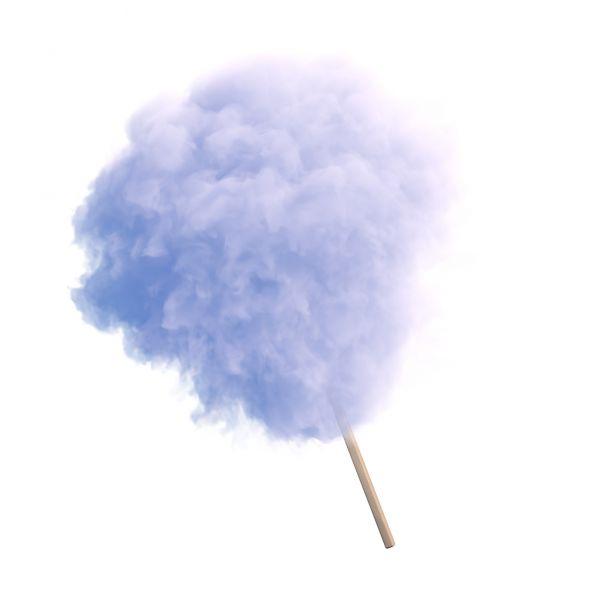 Schlumpfwatte Flavour | Aroma von Vape Rebelz®