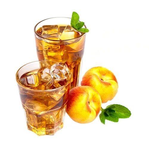 Eistee Pfirsich Flavour | Aroma von Vape Rebelz®