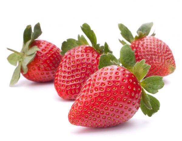 Erdbeere Flavour | Aroma von Vape Rebelz®