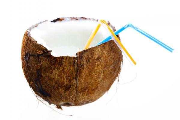 Kokosnussmilch Flavour   Aroma von Vape Rebelz®
